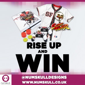 Numbskull Competition
