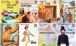 The Ladybird Books