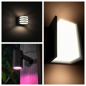 New Philips Hue Lights